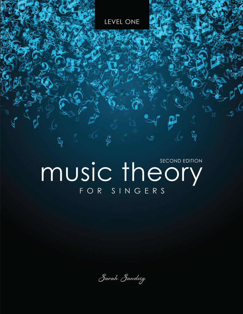Music Theory for Singers Level One