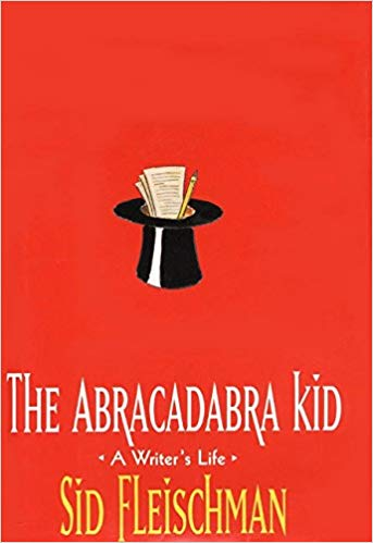 The Abrakadabra Kid Tradebook