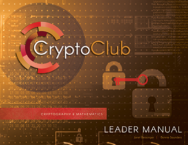 CryptoClub: Leader Manual + 3 Year License