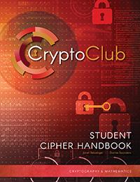 CryptoClub: Student Cipher Handbook