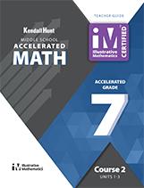 Illustrative Mathematics: Accelerated Course 2 Teacher Edition