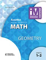 Illustrative Mathematics: Geometry Teacher Guide