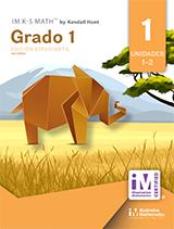 Illustrative Mathematics: Grade 1 Spanish Student Edition Set