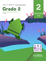 Illustrative Mathematics: Grade 2 Spanish Student Edition Set