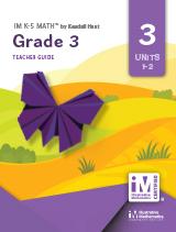 Illustrative Mathematics: Grade 3 Teacher Guide Set
