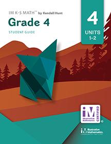 Illustrative Mathematics: Grade 4 Student Edition Set