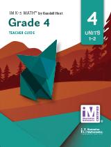 Illustrative Mathematics: Grade 4 Teacher Guide Set