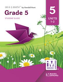 Illustrative Mathematics: Grade 5 Student Edition Set