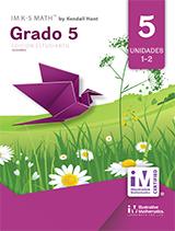 Illustrative Mathematics: Grade 5 Spanish Student Edition Set