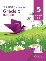 Illustrative Mathematics: Grade 5 Teacher Guide Set