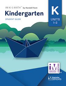 Illustrative Mathematics: Kindergarten Student Edition Set