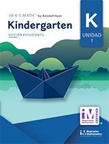 Illustrative Mathematics: Kindergarten Spanish Student Edition Set