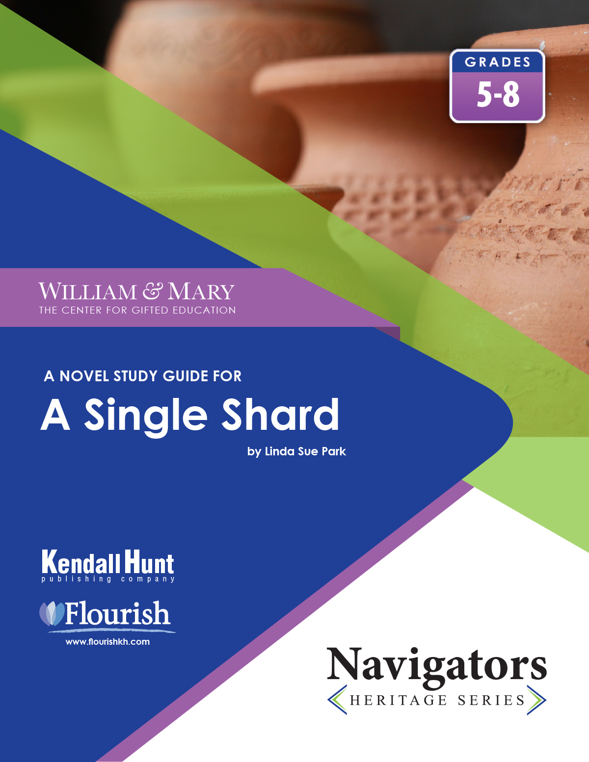 William & Mary Navigator Single Shard