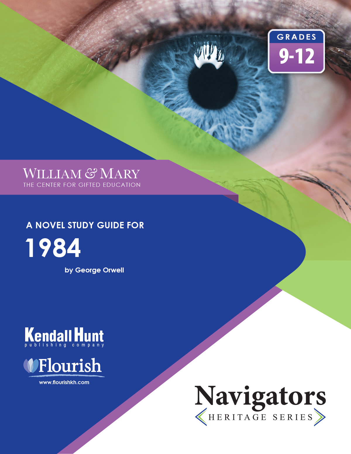 William & Mary Navigator 1984