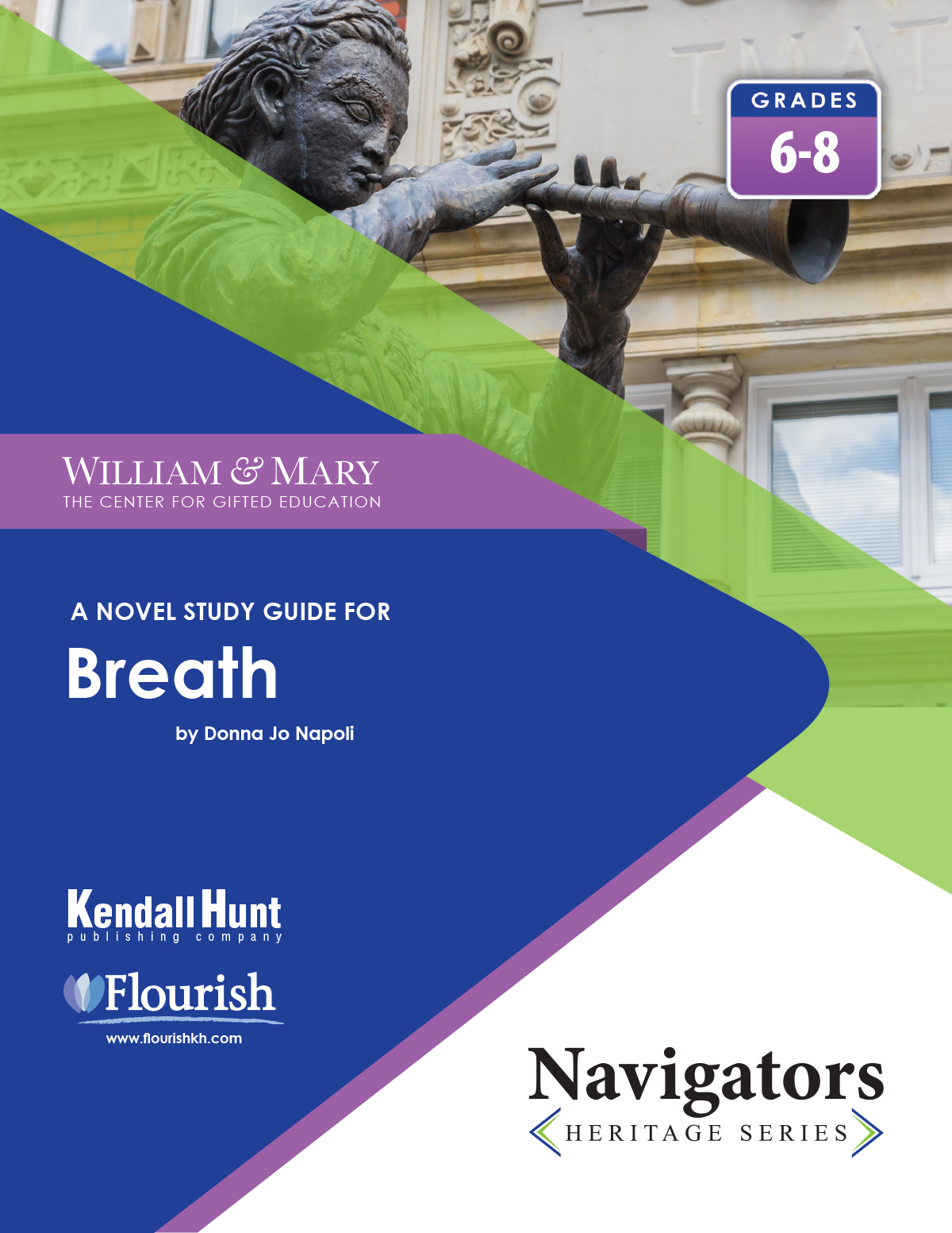 William & Mary Navigator Breath