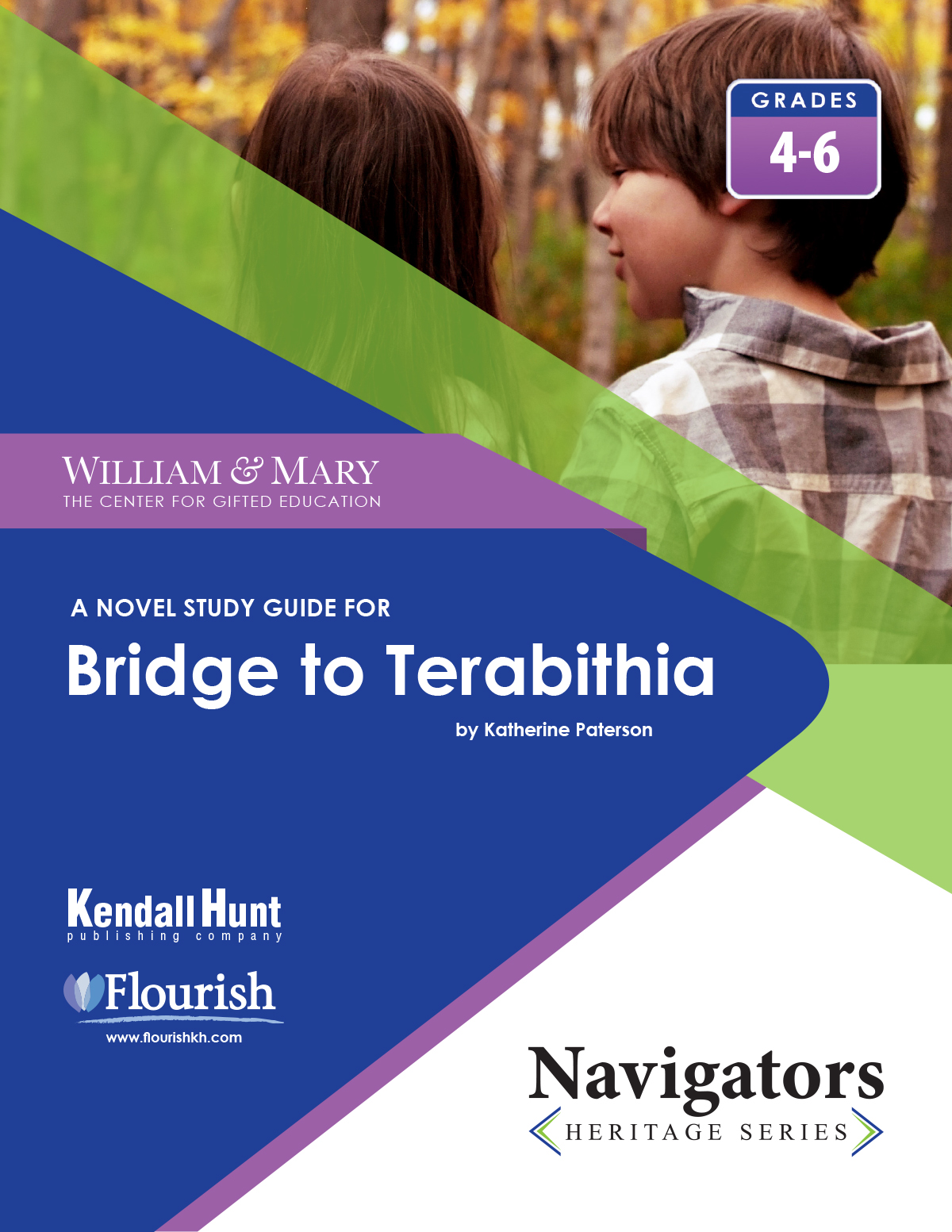 William & Mary Navigator Bridge to Terabithia