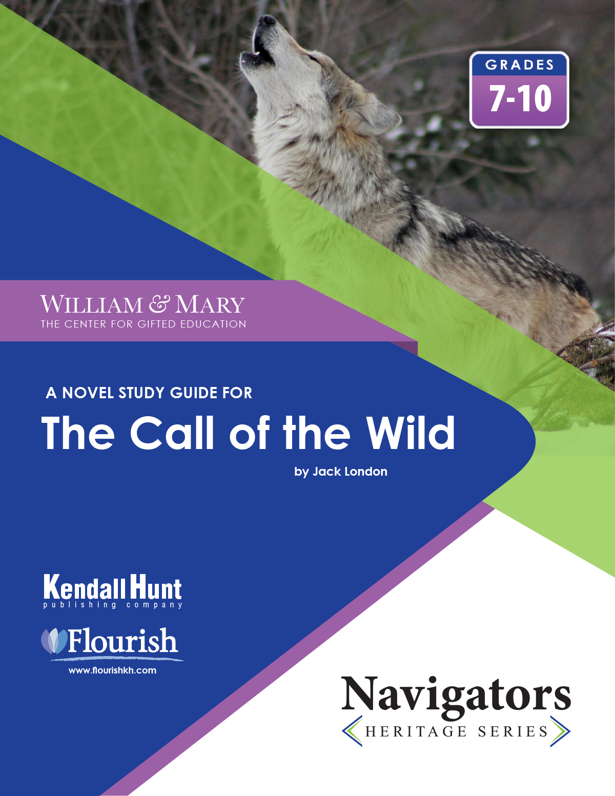 William & Mary Navigator The Call of the Wild