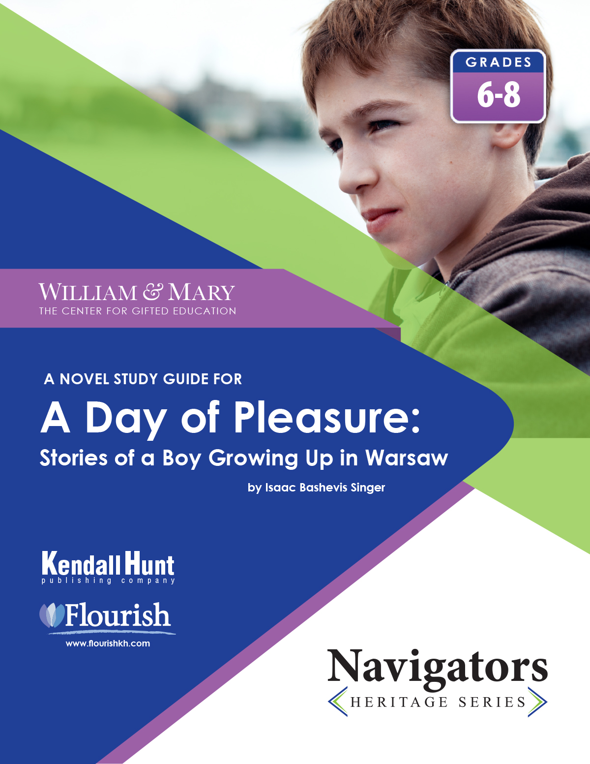 William & Mary Navigator A Day of Pleasure
