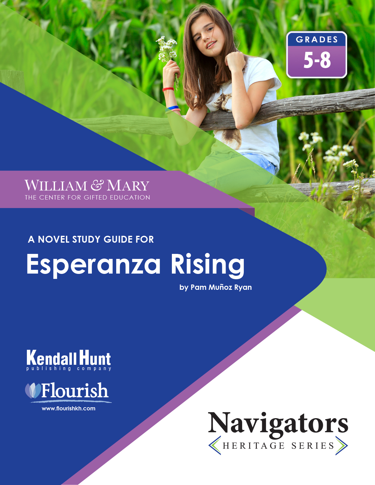William & Mary Navigator Esperanza Rising