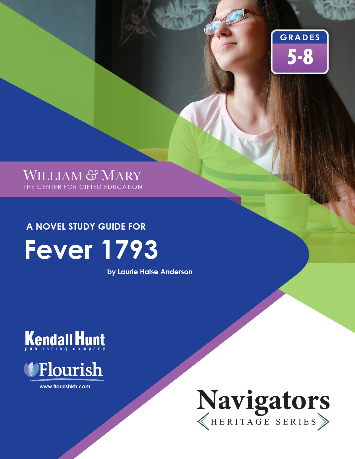 William & Mary Navigator Fever of 1793