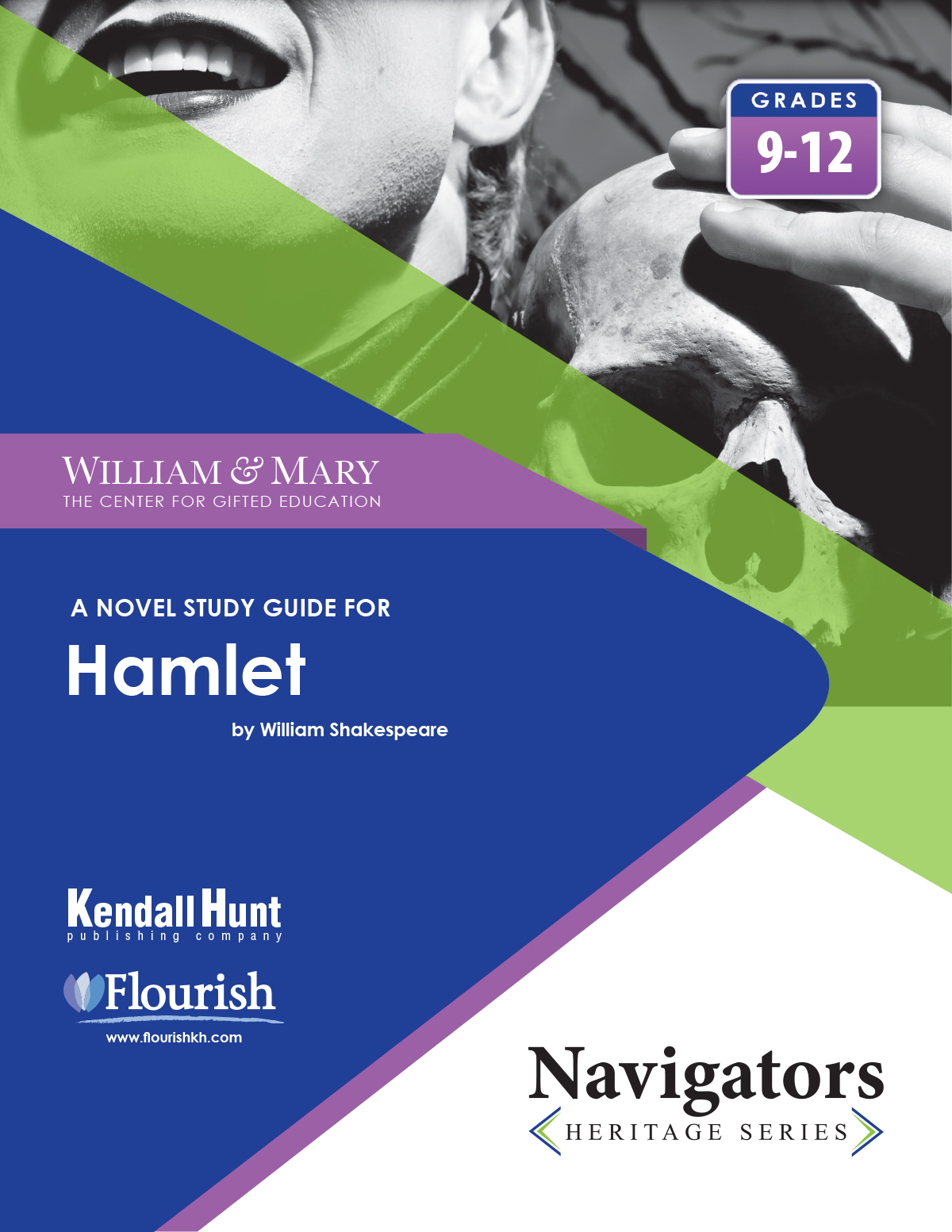 William & Mary Navigator Hamlet