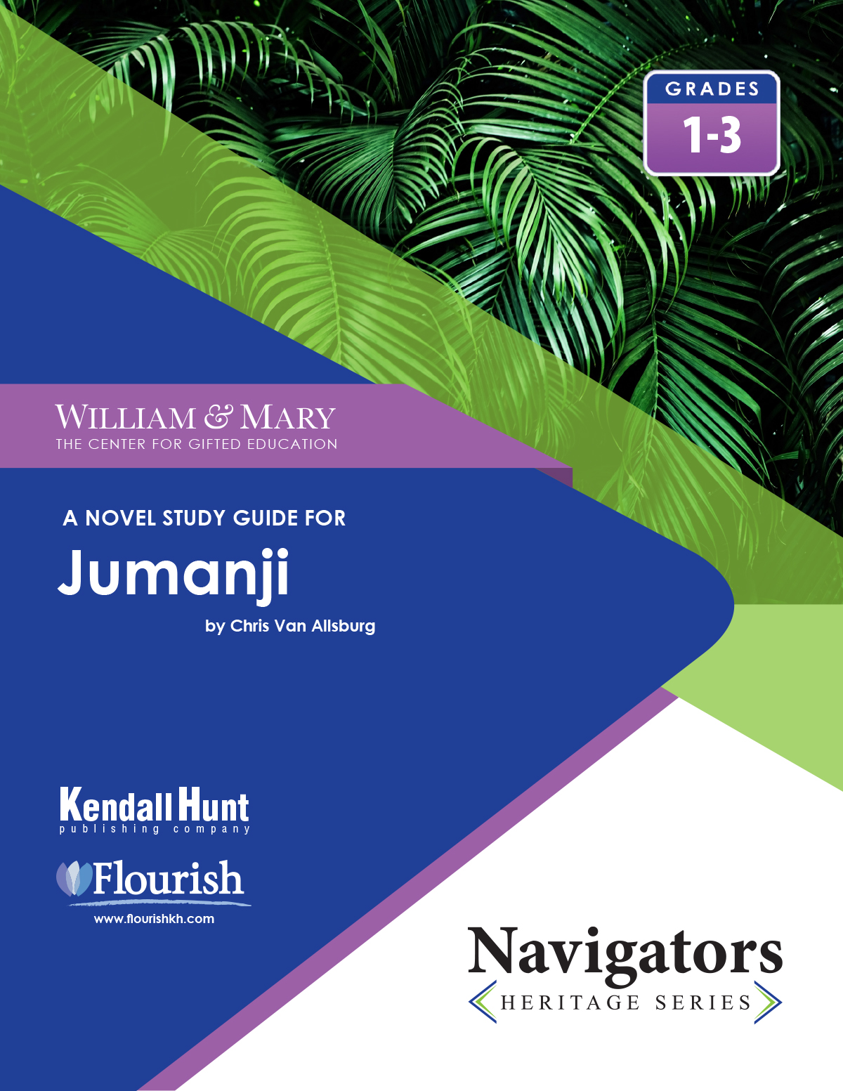 William & Mary Navigator Jumanji