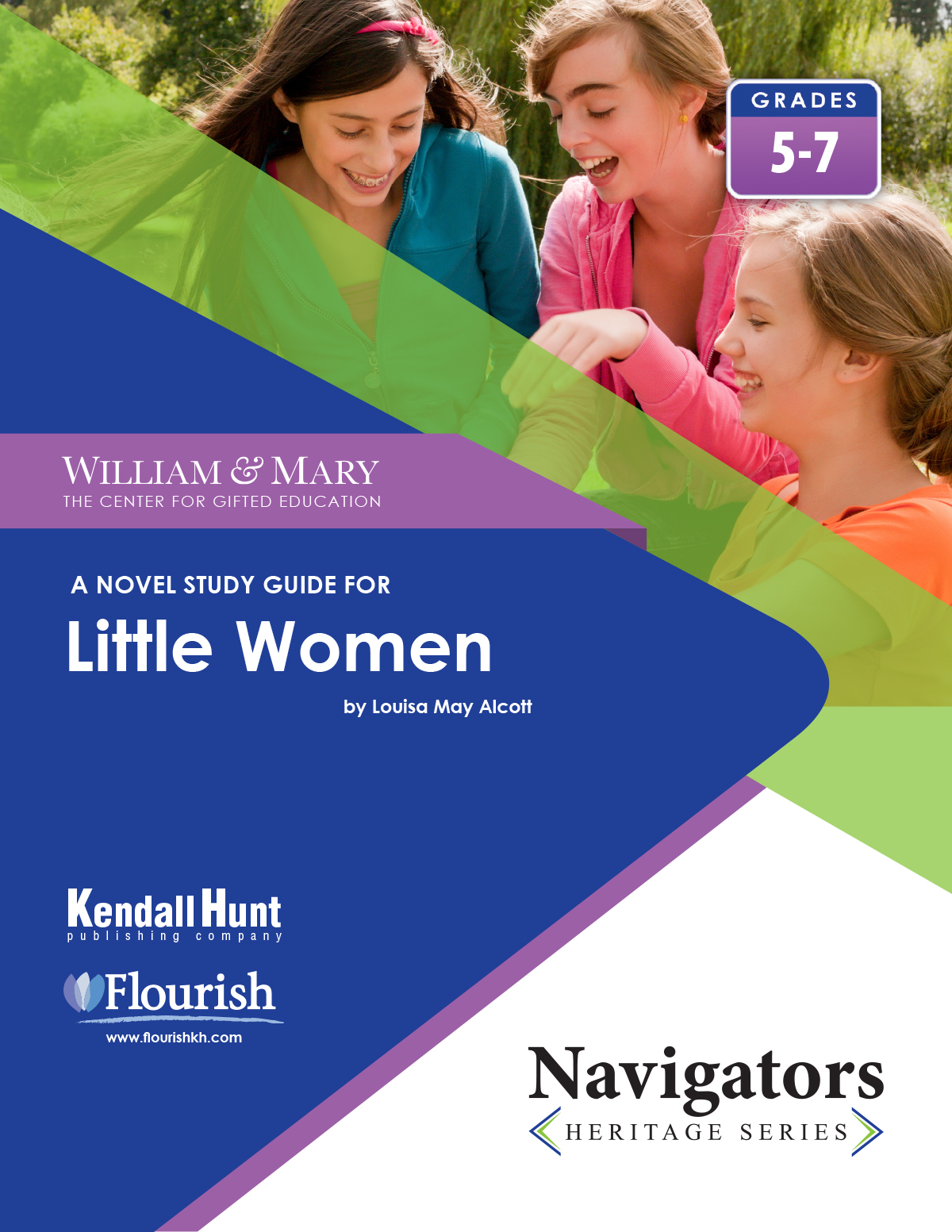 William & Mary Navigator Little Women