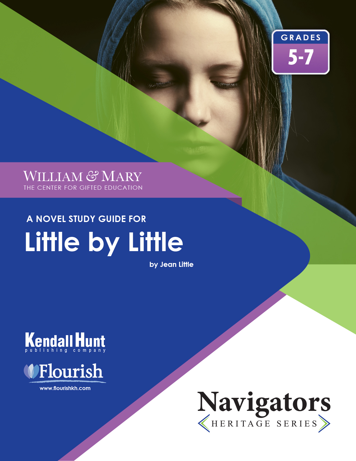 William & Mary Navigator Little by Little