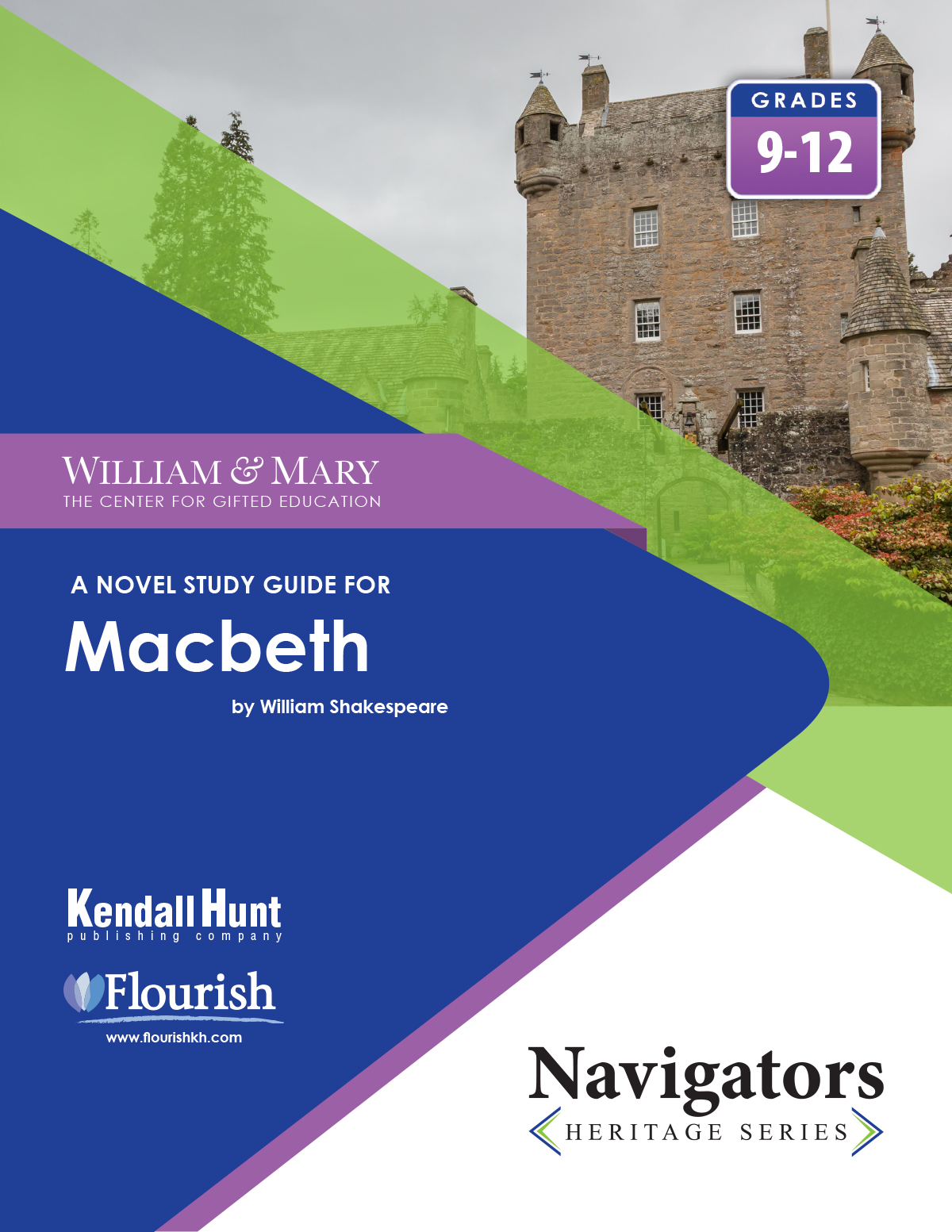 William & Mary Navigator Macbeth