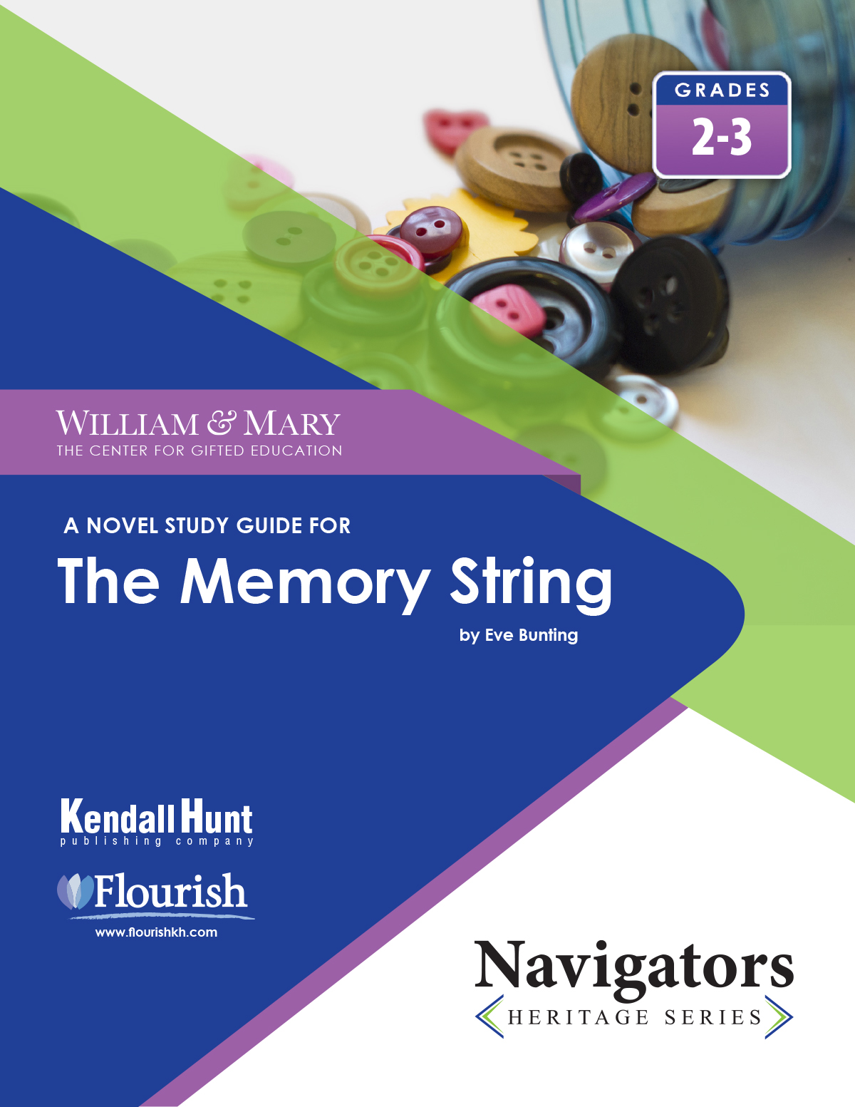William & Mary Navigator The Memory String