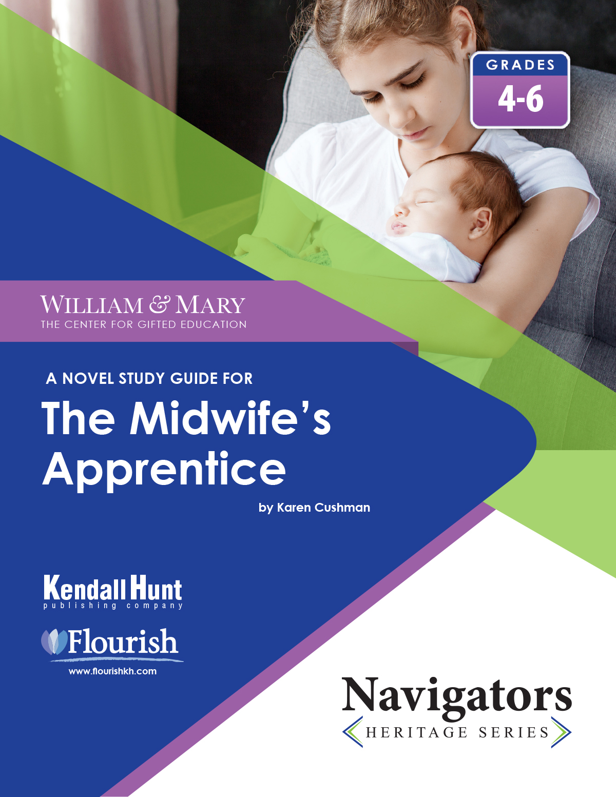 William & Mary Navigator Midwife's Apprentice