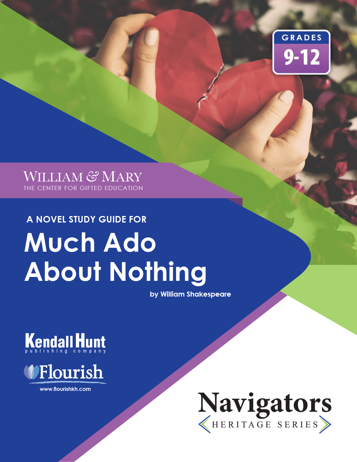 William & Mary Navigator Much Ado About Nothing