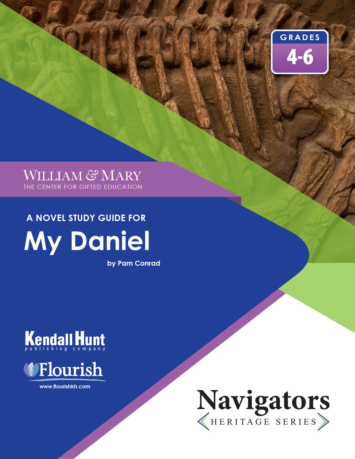 William & Mary Navigator My Daniel