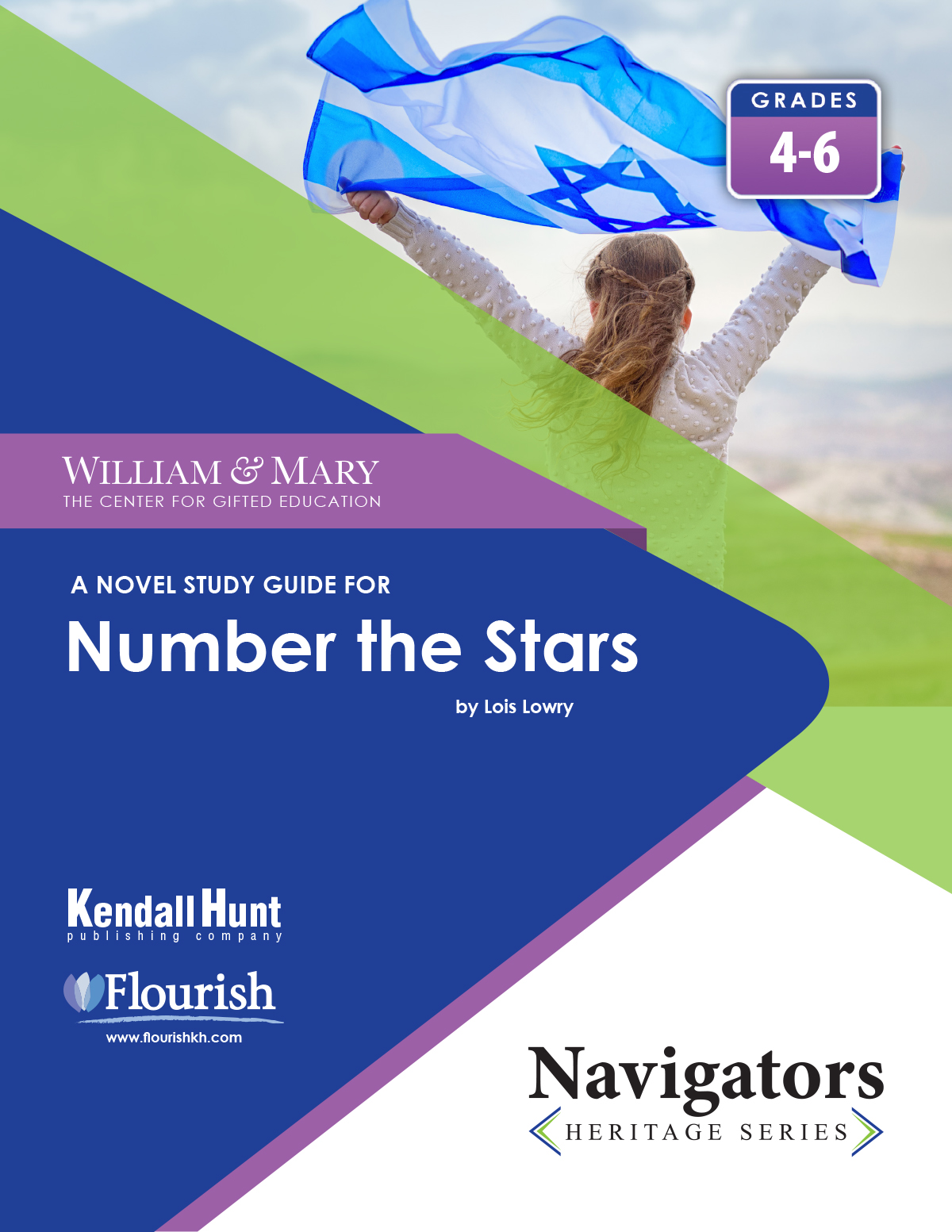 William & Mary Navigator Number The Stars