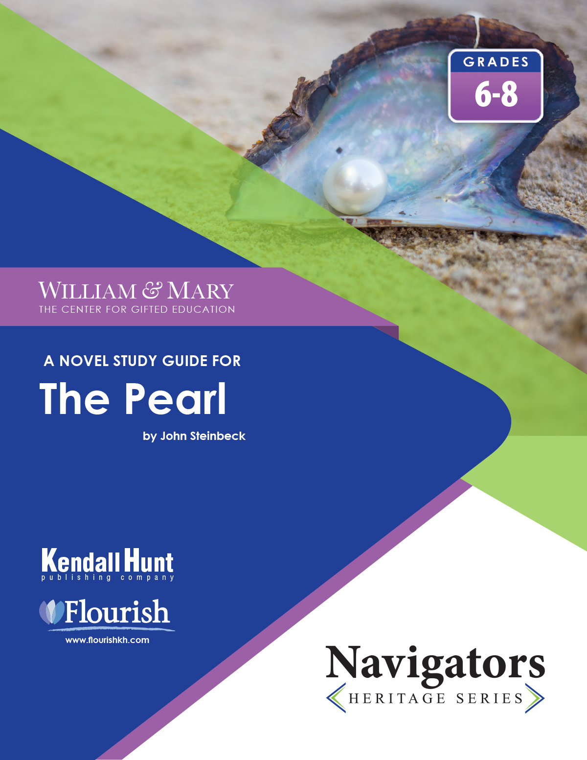 William & Mary Navigator The Pearl