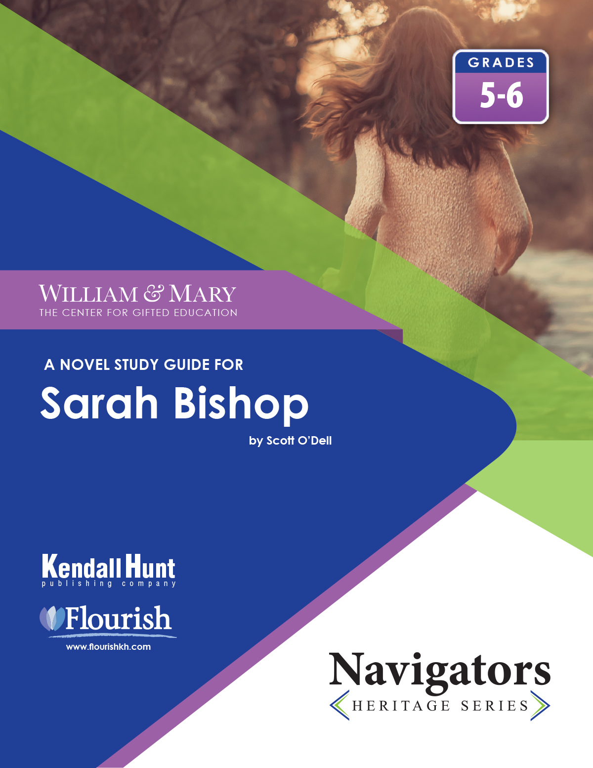 William & Mary Navigator Sarah Bishop