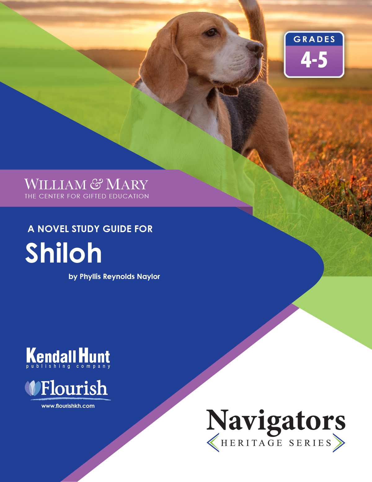 William & Mary Navigator Shiloh