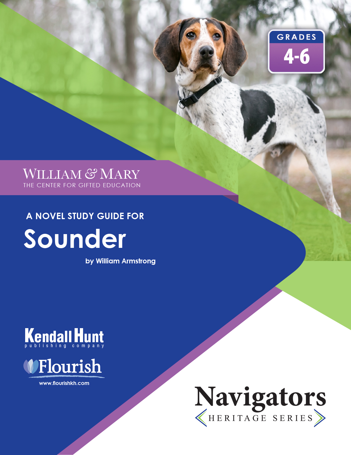 William & Mary Navigator Sounder