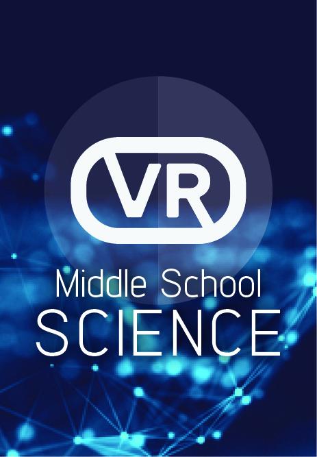 VictoryVR middle school science