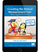 Project M2 Level 1 Unit 2: Creating the School Measurement Fair: Measuring with Imi and Zani Student Mathematician Journal 1 Year License