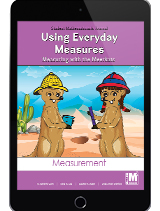 Project M2 Level 2 Unit 2: Using Everyday Measures: Measuring with the Meerkats Student Mathematician's Journal 1 Year License