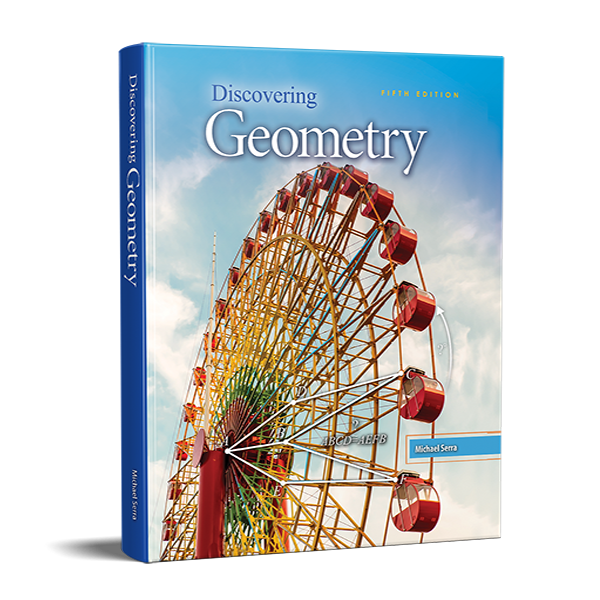 Discovering Geometry Discovering Mathematics