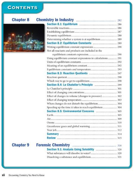 KH Chemistry SE TOC page xii.JPG