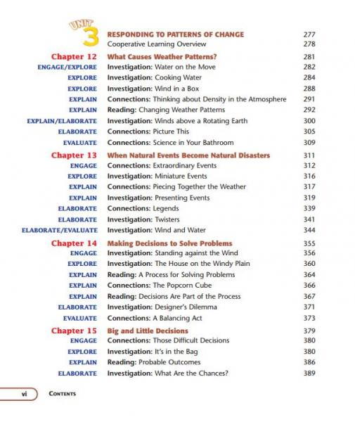Science and Tech Earth SE TOC page vi.JPG