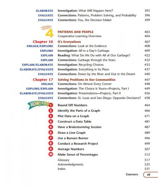 Science and Tech Earth SE TOC page vii.JPG