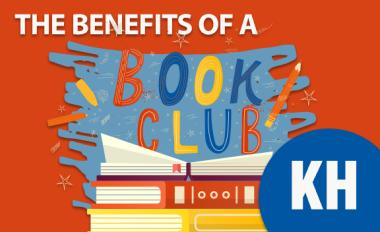 The Benefits of a Book Club Blog