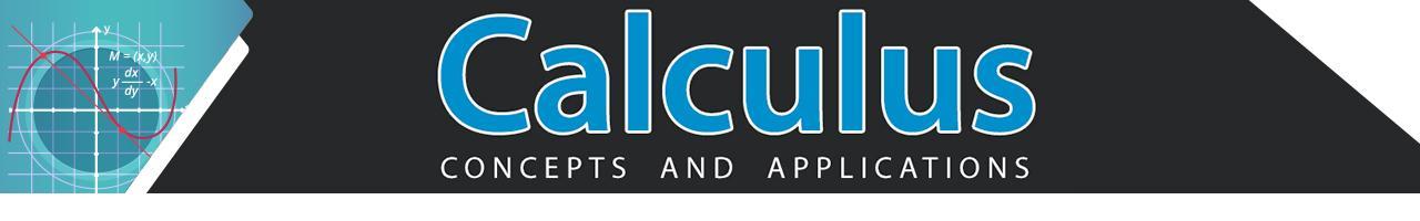 Calculus, Kendall Hunt Publishing K-12 Math Curriculum, Kendall Hunt Publishing K-12
