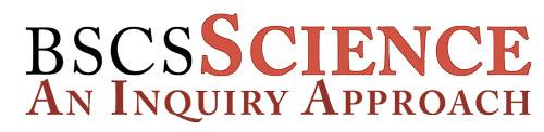 BSCS Science An Inquiry Approach Image, high school science, BSCS curriculum