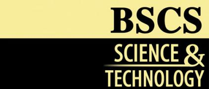 BSCS Science and Technology Image, high school science