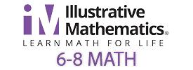Kendall Hunt, Illustrative Mathematics - 6-8 Math
